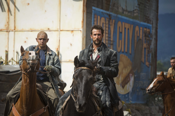 'Falling Skies' Season 3 Episode Descriptions & Photos