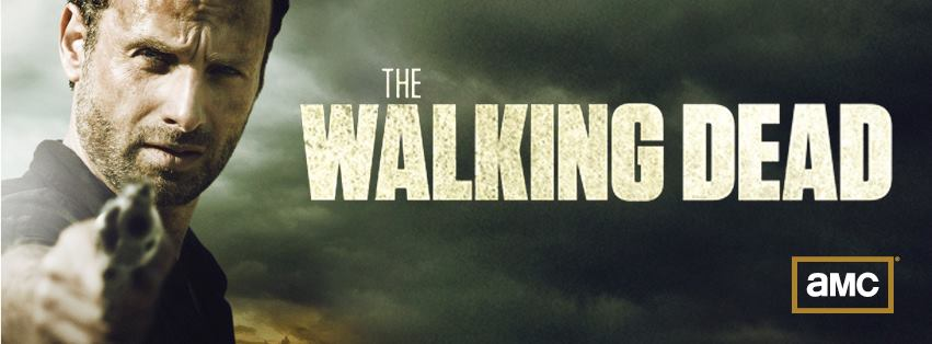 The walking dead – season 3 video contest to meet the cast