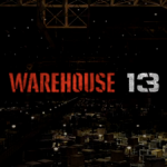 "Warehouse 13: ""The Big Snag"" Reviewcap"