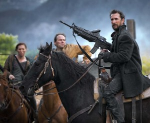 TNT's 'Falling Skies' To Invade WonderCon March 30
