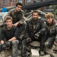 TNT's 'Falling Skies' Nominated for 4 Saturn Awards