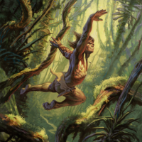 Sequential Pulp To Publish Edgar Rice Burroughs' JUNGLE TALES OF TARZAN Graphic Novel