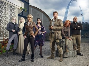 Spoiler free review of Syfy's Defiance – A refreshing science fiction space western