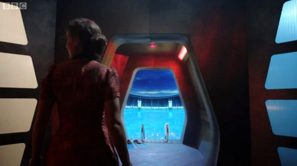 Journey to the Centre of the TARDIS discussion thread DW710_TardisPool