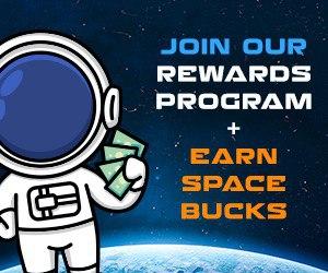 TiBS Rewards Program